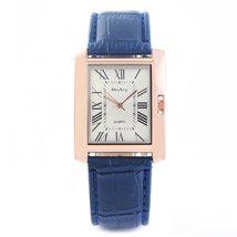 2018 Vintage Unique Rectangle Watch Womens Fashion Luxury Watches Ladies Wristwa image 4