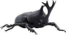 Jiyuu Kenkyuu Series - No.21 Living Things: Rhinoceros Beetle Plastic Model - $24.00