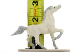 Hagen Renaker Miniature Horse Arabian on Base Ceramic Figurine Boxed image 2