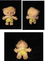 Troll Vintage Doll Short Hair - $39.99