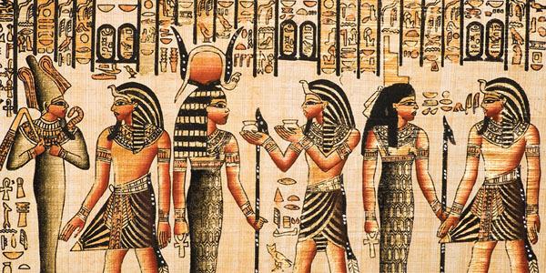 Haunted : Egyptian Magick Reiki Infusion - Anubus - Spiritual Attunement