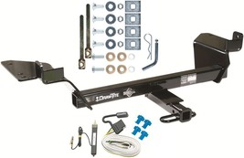 TRAILER HITCH W/ WIRING KIT FITS 1997-2005 BUICK CENTURY DRAW-TITE CLASS... - $198.98