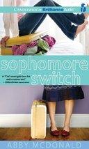 Sophomore Switch [Audio CD] McDonald, Abby and Kellgren, Katherine - $39.99