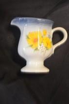 Mikasa Country Club creamer, small pitcher - $4.99