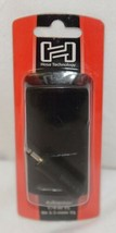 Hosa Technology GMP113 Adaptor Quarter Inch TS To Three And Half Same image 1