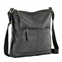 NEW The Sak Leather Iris Crossbody Bag - $41.58