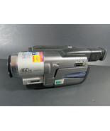 Sony Handycam Vision Video Hi8 CCD-TRV68 Handheld Camcorder - $147.51