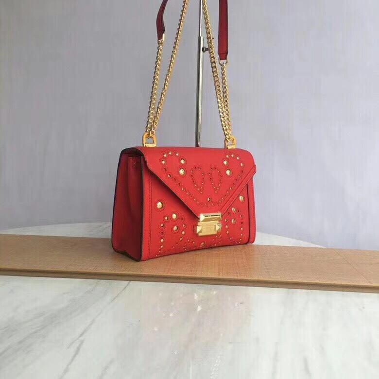 Michael Michael Kors Whitney Large Embellished Convertible Shoulder Bag