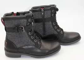 UGG Kesey Women's Waterproof Winter Boots - Black - Size 9.5 - NEW Authentic - $140.24