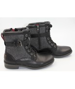 UGG Kesey Women's Waterproof Winter Boots - Black - Size 9.5 - NEW Authe... - $140.24