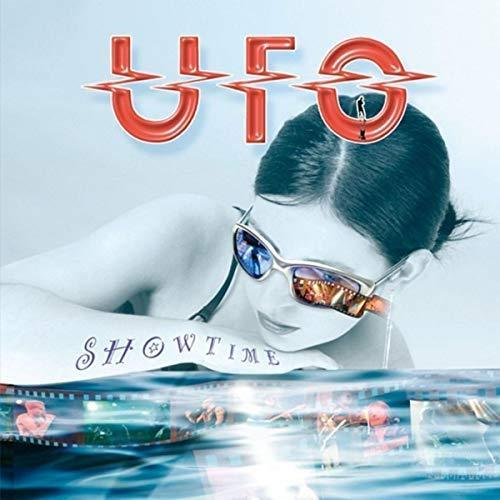 Primary image for Showtime [Audio CD] UFO