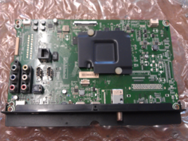 194628 / 194627 Main Board From Sharp LC-50N6000U LCD TV
