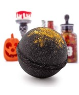 Halloween Bath Bomb and Jewelry Surprise Deluxe X Large 9 oz Bath Bombs ... - $14.84