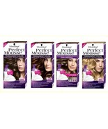 NEW, Schwarzkopf Perfect MOUSSE INTENSE COLOR, BEST Price - $17.89