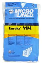 DVC Eureka MM Microlined Vacuum Bags - $8.96