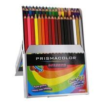 Prismacolor Colors Scholar Colored Pencil Set Assorted Colors, 36-Count ... - $16.99