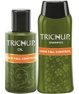 Trichup Hair Fall Control Oil / Shampoo 100ml / 200ml each Hair Care - $9.60+