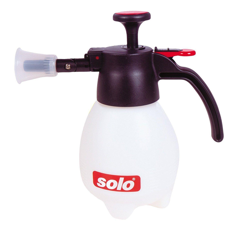 One-Hand Pressure Sprayer-Cleaning,Gardening,Fertilizing,Nozzle,Pump,Lawn, Patio