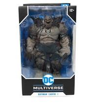 DC Multiverse Earth-1 Batman DEVASTATOR  Mcfarlane Dark Nights Metal(lig... - $39.99