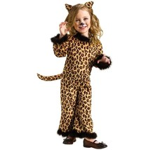 Toddler Pretty Leopard Large 3T - 4T - $22.47