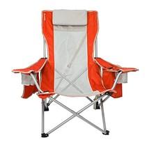 Kijaro Coast Folding Beach Sling Chair with Cooler - $44.63