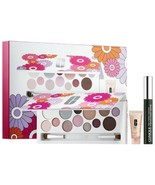 Clinique Light Up Your Eyes Eyeshadow Palette Set w/ Lucky Penny Shadow ... - $30.98
