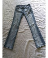 GUESS  Modele Jeans  Jeans RN 62136 Size 28 x 32 - $29.69