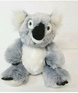 "Ganz Gray White Koala Bear Plush Stuffed Animal Toy Webkinz 7"" No Code - $14.50"