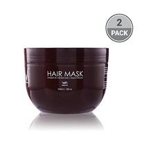Herstyler Agran Oil Hair Mask, 500 Ml. / 18 Fl. Oz. 2 Pack… - $21.45