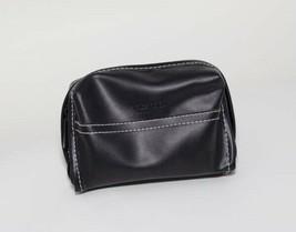 Smashbox Small Black Makeup Cosmetics Bags - Lot of 2 - Brand New! - $10.98