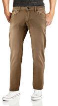 CS Men's Skinny Slim Fit Zip Fly Vintage Faded Wash Premium Denim Jeans image 4