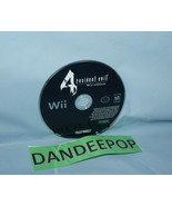 Resident Evil 4 -- Wii Edition (Nintendo Wii, 2007) - $19.79