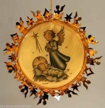 Prayer Of Adoration - NEW IN BOX Hummel Gold by Danbury Mint - $32.73