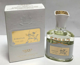 Aventus For Her by Creed, 2.5 oz Millesime EDP Spray for Women - Open Box - $217.68