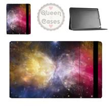 Galaxies Meeting Tablet Flip Case - $29.99+
