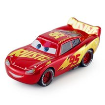 "Disney Pixar Cars 2 ""Mc Queen"" Diecast Vehicle Kids Toys  - $8.69"