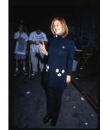 1996 DREW BARRYMORE Original 35mm Slide Transparency E.T. CHARLIE'S ANGELS - $12.69