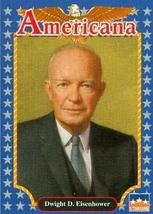 Dwight D. Eisenhower trading card (34th President of the U.S.) 1992 Star... - $4.00
