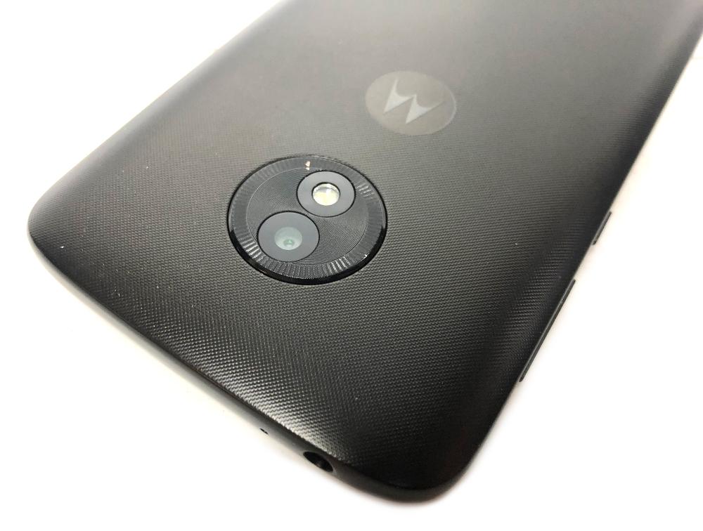 Motorola Cell Phone Moto e5 image 3