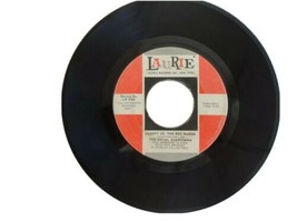 Royal Guardsmen Snoopy vs Red Baron/I Needed You 45 Record Laurie Record... - $6.00