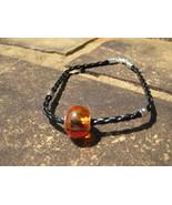 HAUNTED Ignatio Fire Djinn bead and recharging bracelet FREE WITH 75.00 ... - $0.00
