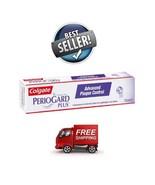 Colgate Periogard Toothpaste Plus 75ml, Fluoride, Advanced Plaque Control !!! - $20.00