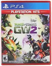 Plants vs. Zombies Garden Warfare 2 - PlayStation 4 [video game] - $11.86