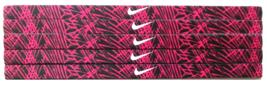 Nike Unisex Running All Sports Design Headband  SWOOSH LOGO #4 NEW - $6.50