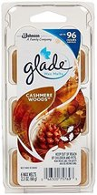 Glade Wax Melts-Cashmere Woods-2.3 Oz by Glade - $9.04