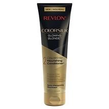 Revlon ColorSilk Care Conditioner, Blonde, 8.45 Fluid Ounce - $7.99