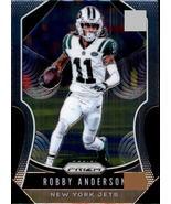 Robby Anderson 2019 Panini Prizm Card #26 - $0.99