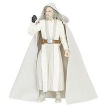 Star Wars The Black Series Luke Skywalker (Jedi Master) 6-Inch Action Fi... - $29.95