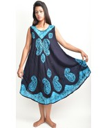 5 Pc Wholesale Lowest Price - Rayon Embriodery Long Dress - $29.79