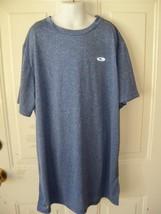 Champion Advanced High Performance Light Blue Shirt Size 16/18 Boys NEW - $16.00